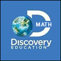 Discovery Education Math