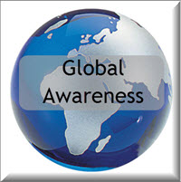 global awareness logo