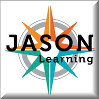 Jason Learning logo