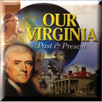 Virginia textbook logo